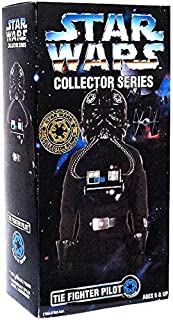 Star Wars TIE Fighter Pilot 12 Collector Series Action Figure