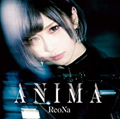 ReoNa「雨に唄えば」のジャケット画像