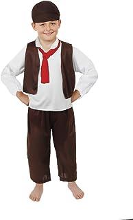 Amazon.es: disfraz deshollinador - Disfraces / Disfraces y ...