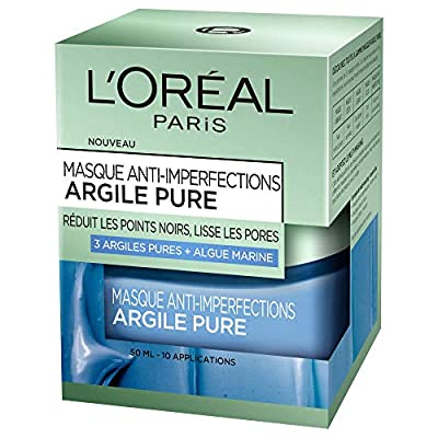 L'Oréal Paris máscarilla Antiimperfecciones