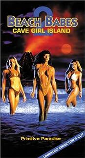 Beach Babes 2 [VHS]