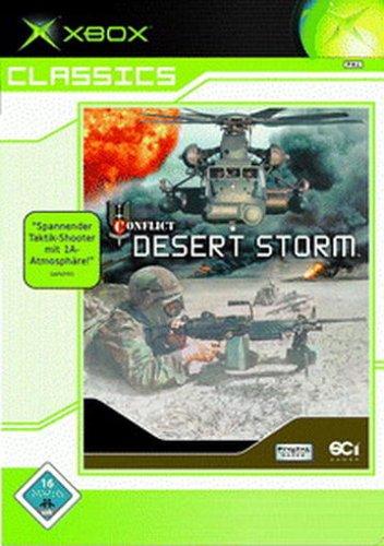 Bigben Interactive - Conflict: Desert Storm