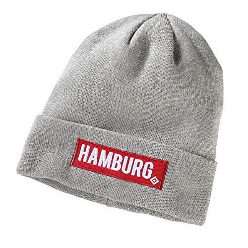 Hamburger SV HSV Beanie Mütze Sverre Unisex