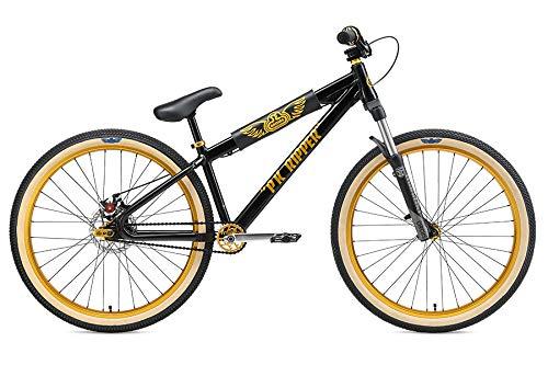 Discover Bargain SE BIKES DJ Ripper 26 Black BMX Bike 2019