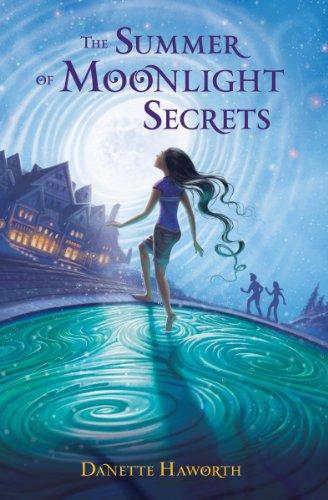 Download The Summer of Moonlight Secrets (English Edition) B003PJ617Y