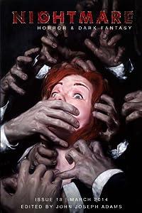 Nightmare Magazine, March 2014