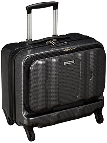 [ワールドトラベラー] スーツケース ペンタクォーク3 機内持込可 28.0L 35cm 3.3kg 05627 02