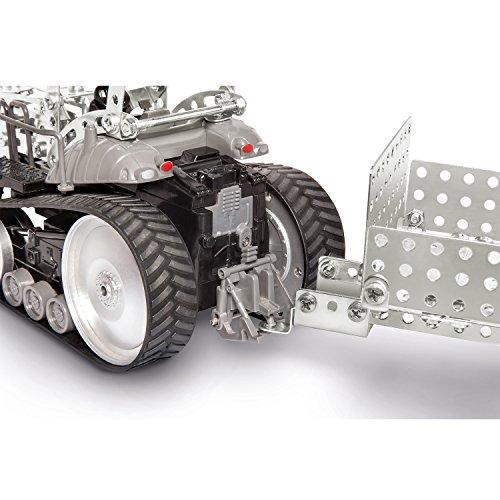 RC Auto kaufen Traktor Bild 4: Eitech 00023 - Metallbaukasten