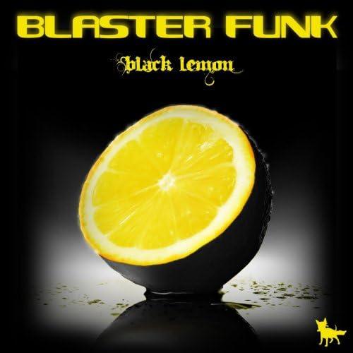 Blasterfunk