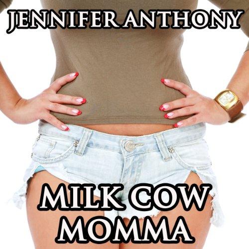 Milk Cow Momma audiobook cover art