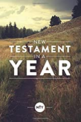 New Testament in a Year Paperback