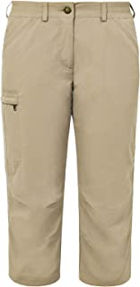 VAUDE Women's Farley Capri Iv Pants Women's Pants