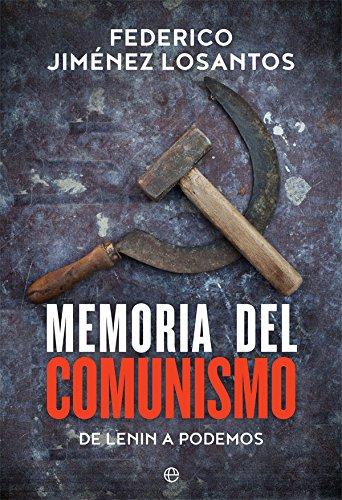 Memoria del comunismo (Historia)
