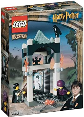 Lego Harry Potter: The Final Challenge (4702)