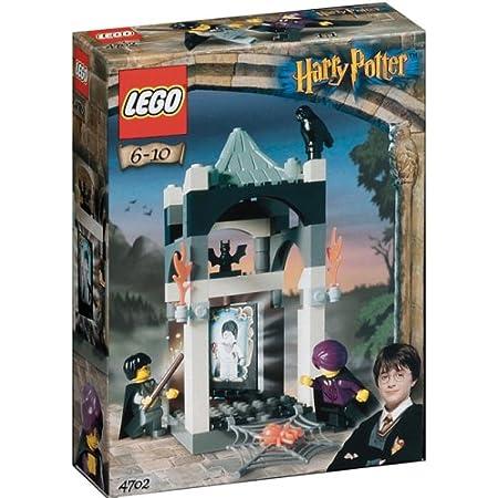 LEGO レゴ ハリーポッター 4702 最後のチャレンジ