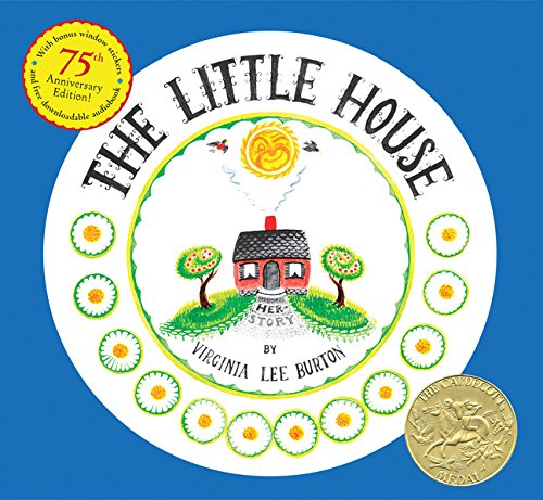 The Little House 75th Anniversary Edition
