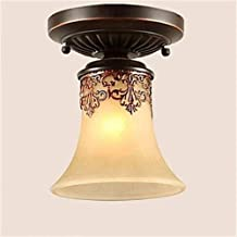 Chandeliers Modern LED Glass Ceiling Lights Chandelier Pendant Lights LED Vintage Ceiling Lamps Classic Rustic Lodge Chand...
