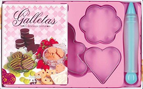 Galletas (Deliciosas recetas)