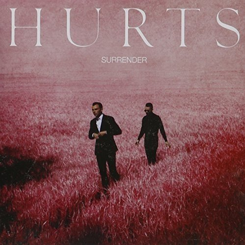Surrender by Hurts