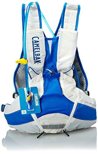 CAMELBAK Ultra LR Vest Chaleco–Mochila con Sistema de hidratación, 47x 35x 8cm, 3.28L, 62252