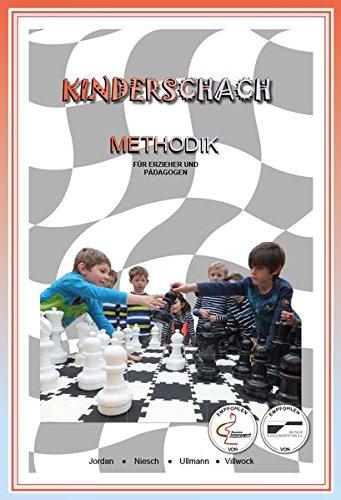 Kinderschach - Methodik für Erzieher und Pädagogen