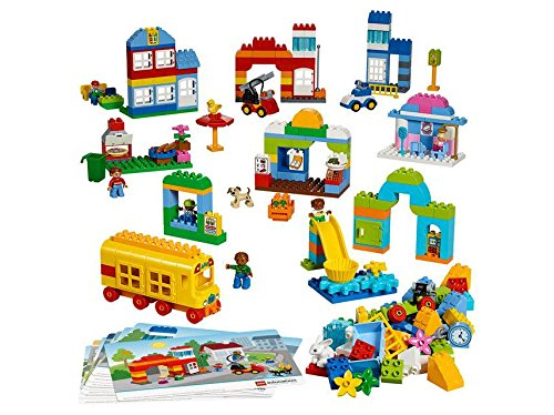 LEGO Education 45021 Unsere Stadt