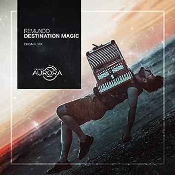 Destination Magic