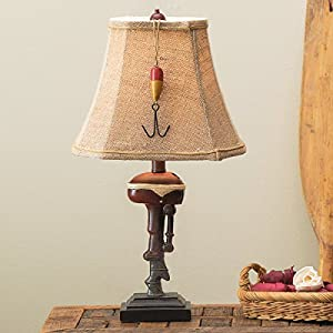51JJQW4ueQL._SS300_ Nautical Themed Lamps