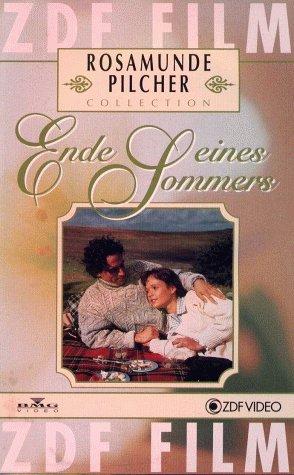 Preisvergleich Produktbild Rosamunde Pilcher: Ende eines Sommers [VHS]