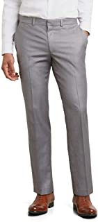 Kenneth Cole REACTION Men's Techni-Cole Stretch Slim Fit Suit Separate (Blazer, Pant, and Vest)