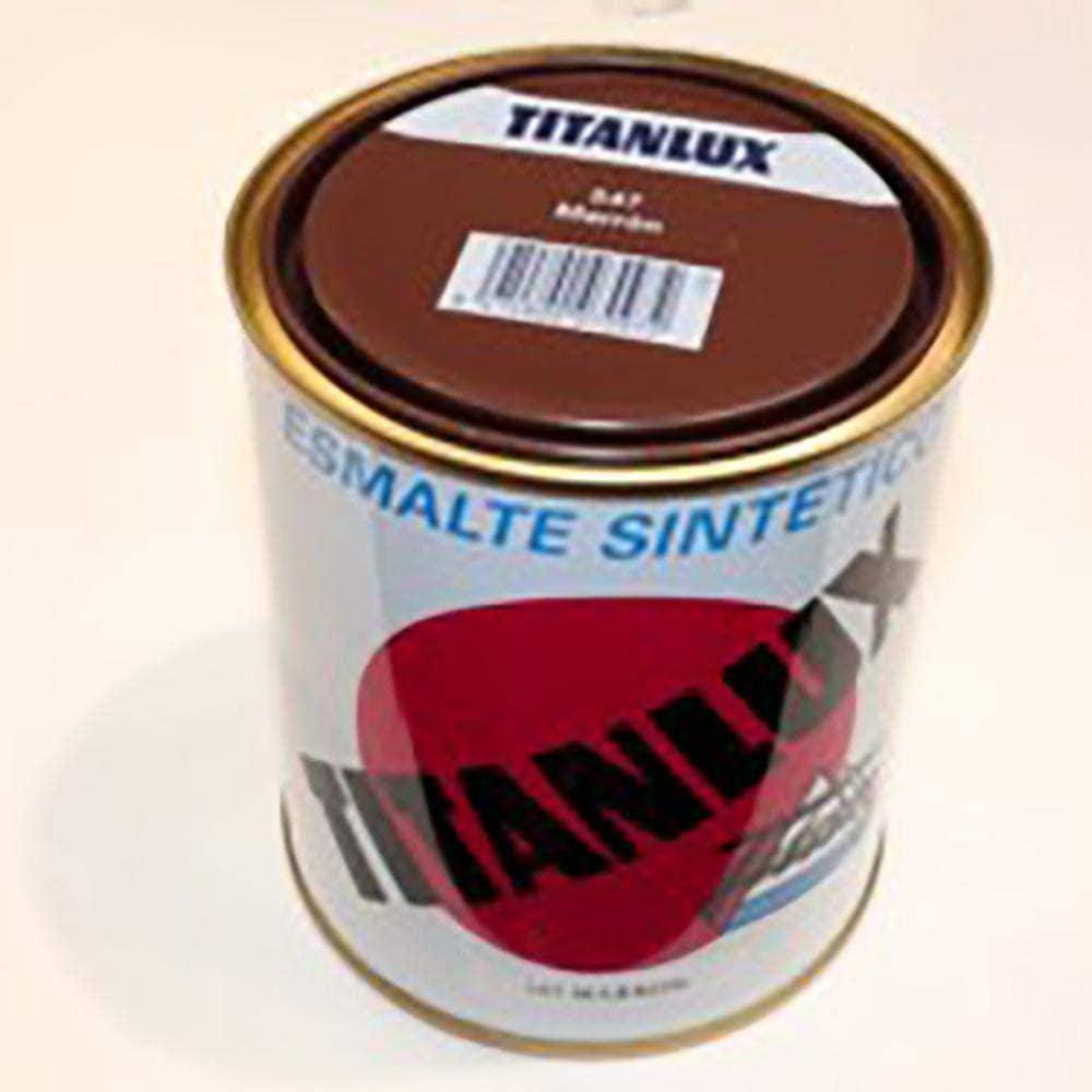 Titan - Esmalte Titanlux 750 Ml 547 001