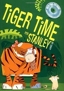 disney stanley tiger