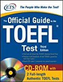 The Official Guide to the TOEFL Test (Official Guide to the Toefl Ibt)