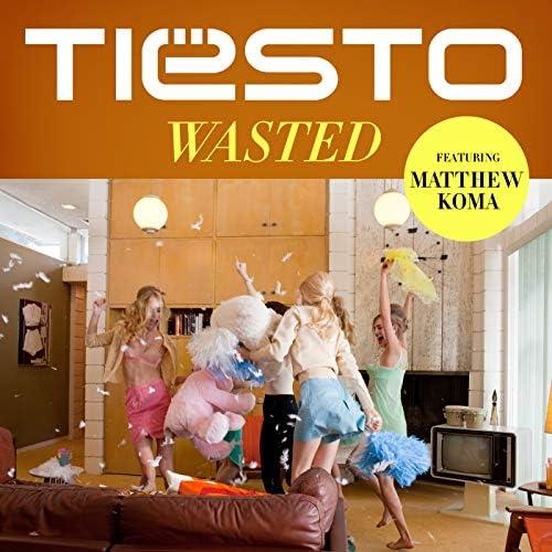 Tiësto feat. Matthew Koma