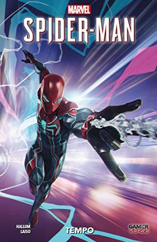 Spider-Man: Tempo: Bd. 1