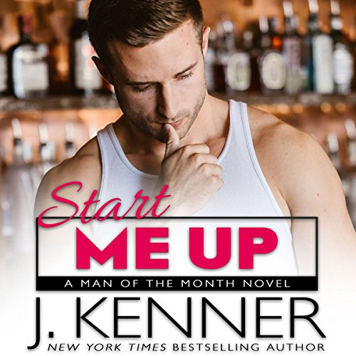 Start Me Up audiobook cover art