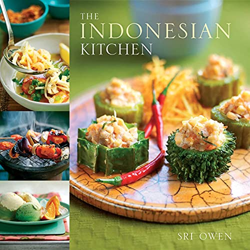 The Indonesian Kitchen