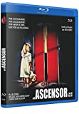 El Ascensor BD 1983 De Lift  The Lift [Blu-ray]