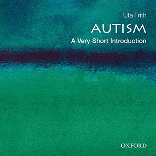 Autism cover art