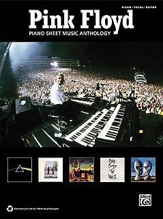 Pink Floyd - Anthology (Sheet Music Anthology)