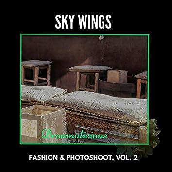 Sky Wings - Fashion & Photoshoot, Vol. 2