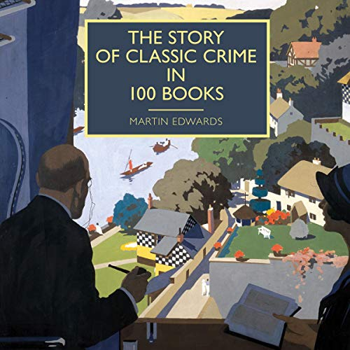 The Story of Classic Crime in 100 Books cover art