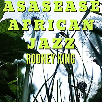 Asasease African Jazz