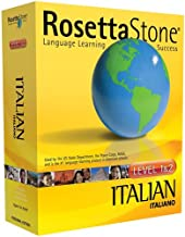 Rosetta Stone V2: Italian Level 1-2 [OLD VERSION]