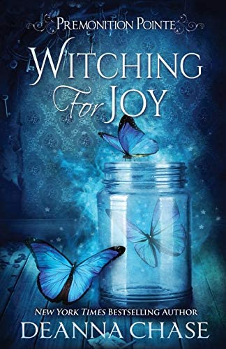 Witching For Joy A Paranormal Women s Fiction Novel Premonition Pointe product image