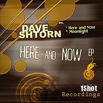 Here And Now EP