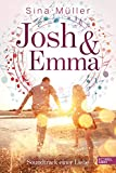'Josh & Emma - Soundtrack einer Liebe' von 'Müller, Sina'