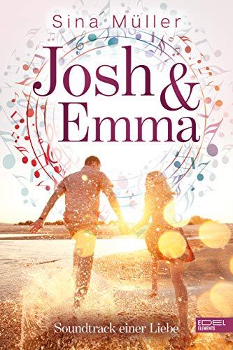 Buchseite und Rezensionen zu 'Josh & Emma - Soundtrack einer Liebe' von Müller, Sina