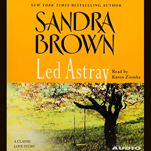 Led Astray cover art