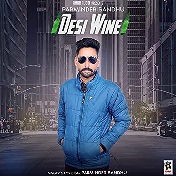 Desi Wine